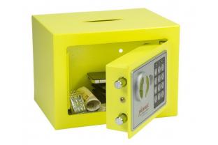 Phoenix Zonneschijn Geel spaarpot • SecrutiyWebshop.com
