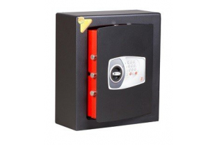 Technomax Keysafe GCE 87 Key Safe | Outletkluizen