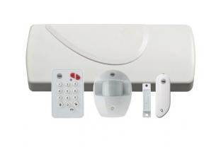 Yale Smart Living SR-1100i Draadloos Alarmsysteem