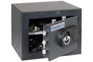 Chubbsafes Zeta 15E - Free Delivery