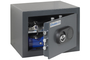 Chubbsafes Zeta 25E - Free Delivery | SafesStore.co.uk