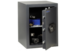 Chubbsafes Zeta 45E - Free Delivery | SafesStore.co.uk