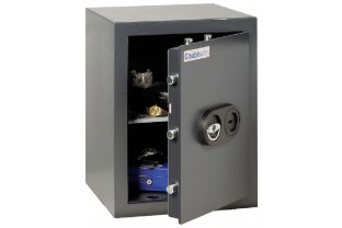 Chubbsafes Zeta 45K - Free Delivery | SafesStore.co.uk
