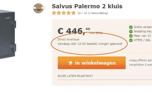 Voorraad-levertijd-info-KluisStore