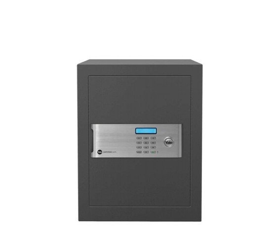 Yale Certified Office Safe - Yale privekluis