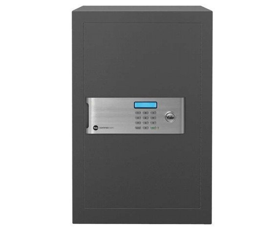 Yale Certified Professional Safe - Yale privekluis