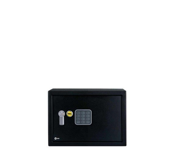 Yale Value Compact Safe - Yale privekluis