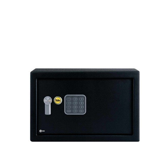 Yale Value Home Safe - Yale privekluis