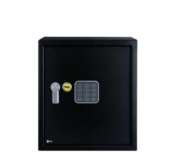 Yale Value Office Safe - Yale privekluis