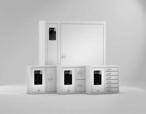 Creone KeyBox System