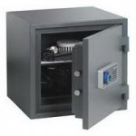 Lips Brandkasten / Chubbsafes Elements privékluizen