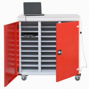 Filex Trolley Laptopbeveiliging