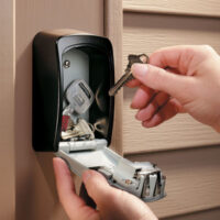 SKG sleutelkluizen voor de thuiszorg
