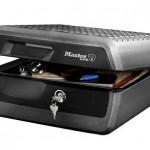 Expert beoordeling - MasterLock LCFW30100 brandwerende box (7,8/10)