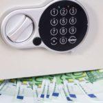 Contant geld thuis bewaren: tips en advies
