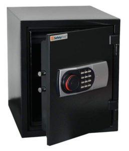 Brandwerende SafetyFirst FireDoc 2E documentenkluis