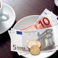 Veilig omgaan met contant geld in uw horecazaak