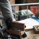 Sieraden en waardevolle spullen veilig opbergen