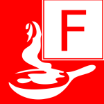 Brandklasse-F